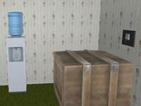 City Bunker Escape 3D