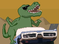 Dino Road