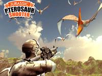 Jurassic Pterosaur Shooter