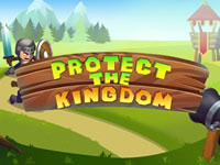 Protect The Kingdom