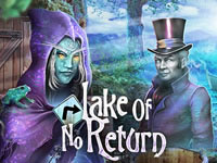 Lake of no Return