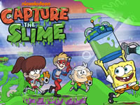 Capture the Slime