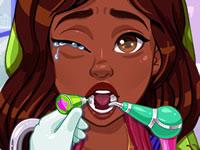 Noelle Real Dentist