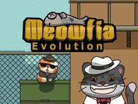 Meowfia Evolution