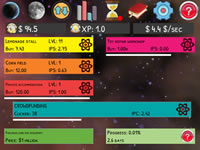 Moonbase Tycoon Idle