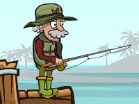 Fisherman - Idle Fishing Clicker