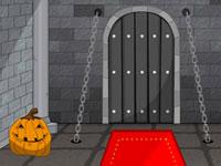 Halloween Castle Escape