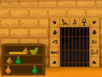Locked In Escape - Pyramid