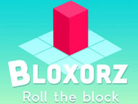 Bloxorz - Roll the block