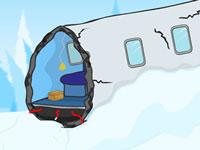 Arctic Danger Escape
