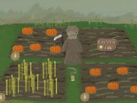 Harvest Idle