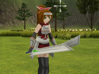 Maid of Venia