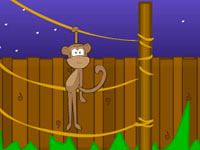 Toon Escape - Zoo
