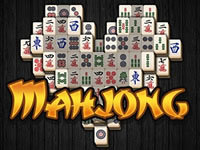 Mahjong The Game