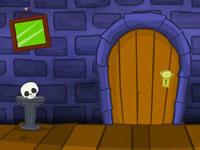 Magic House Escape