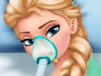 Elsa Hip Surgery