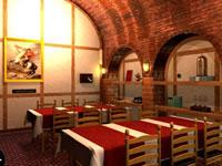 Escape Restaurant Hana