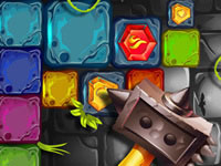 Temple Puzzle Game
