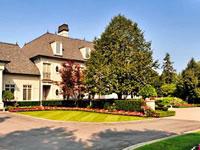 Luxurious Mansion Escape