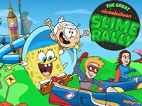 Nick Slime Rally