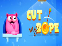 Cut My Rope