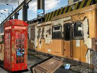 Denver Express Escape