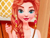 Disney Princesses Coffee Break
