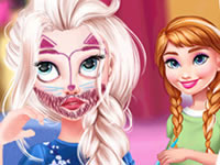Disney Prank Wars Makeover