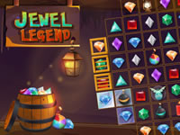Jewel Legend Game