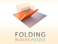 Folding Blocks Puzzle