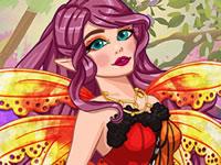 Titania Queen Of The Fairies