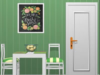 Amajeto Citrus Room