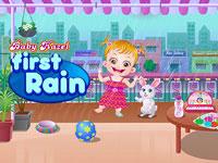 Hazel First Rain