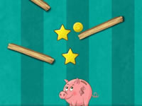 Piggy Bank Adventure 2