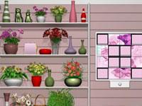 Little Flowers Shop