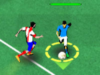 Football Soccer League
