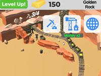 Idle Gold Mine