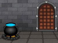 Escape Creepy Castle