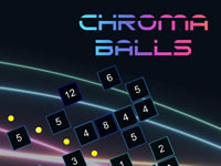 Chroma Balls