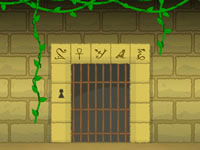 Ancient Secret Escape
