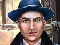 Detective Brandon