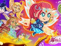 Winx - Bloomix Battle