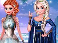 Princesses Fantasy Forest