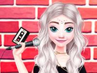Princesses Karaoke Night