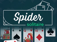 Spider Solitaire Akd