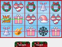 Holiday Slots Inc.