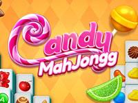 Mahjongg Candy Akd