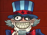 TrollFace Quest - USA I