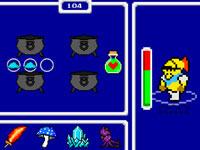 Final Fharmacy - Arcade Version