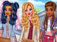 Princesses - Hello Spring